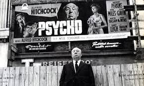 El marketing en el cine: Psycho de Alfred Hitchcock